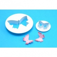 Butterfly Cutters PME 2 In Pack